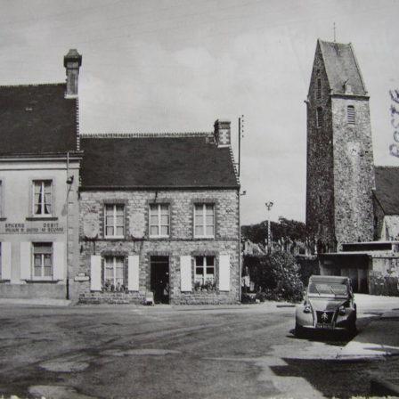 Bourg de Sottevast