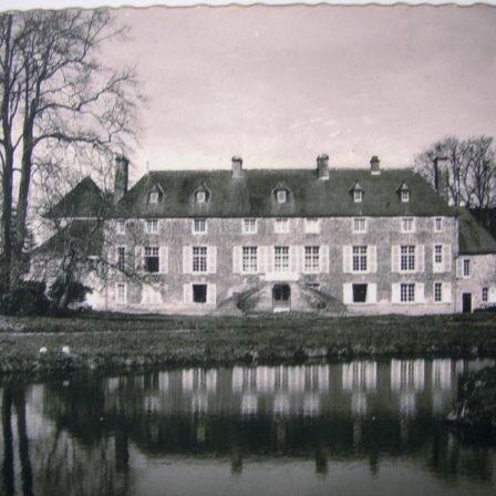 Chateau de Sottevast