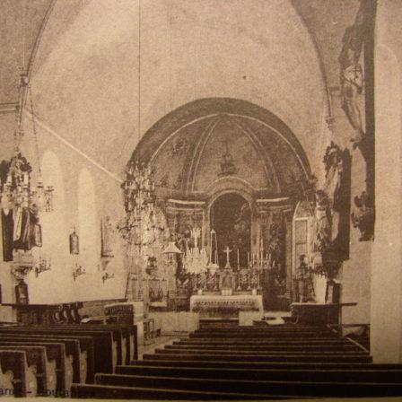 Eglise Sottevast