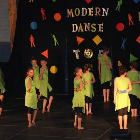 Moder'Danse Sottevast