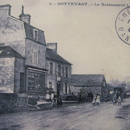 Restaurant Lepetit 1907