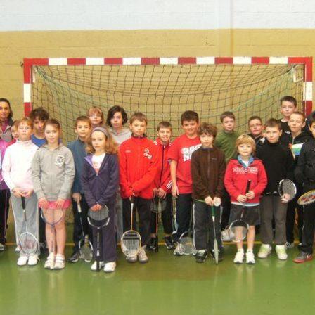 badminton Sottevast