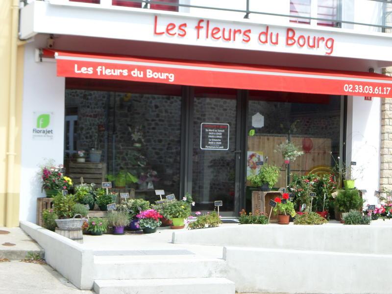 Fleuriste Sottevast