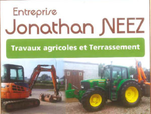 Jonathan Neez Terrassement Sotteavst