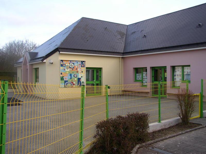 Sottevast école maternelle