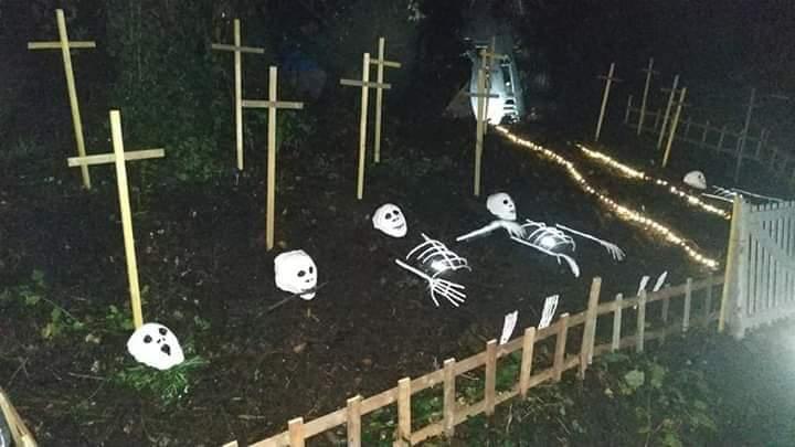 Halloween APE Sottevast