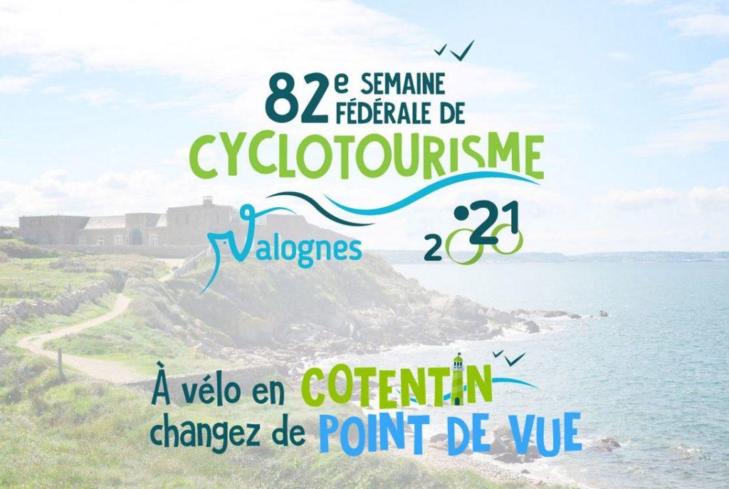 Cyclotourisme 2021